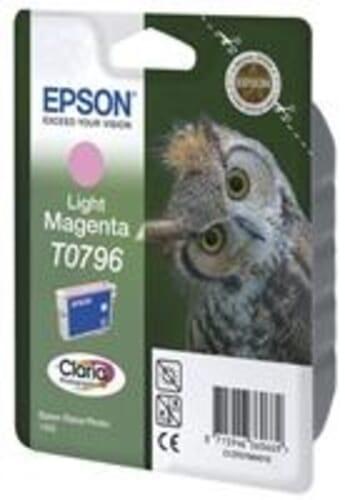 Epson T079640 Licht Magenta (Origineel)