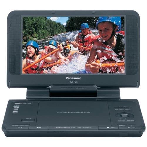 Panasonic DVD-LS855