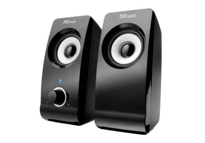 Remo 2.0 confiance Speaker Set