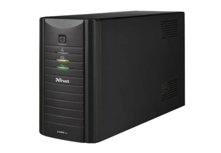 Trust Oxxtron 1500VA Management UPS