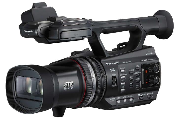 Panasonic HDC-Z10000