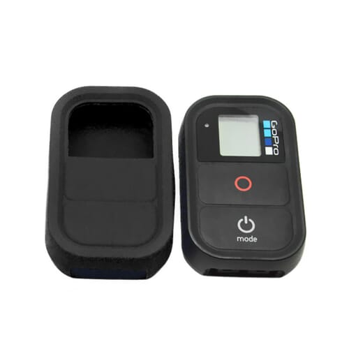 Blu-Basic GoPro Siliconen Case voor de Afstandsbediening