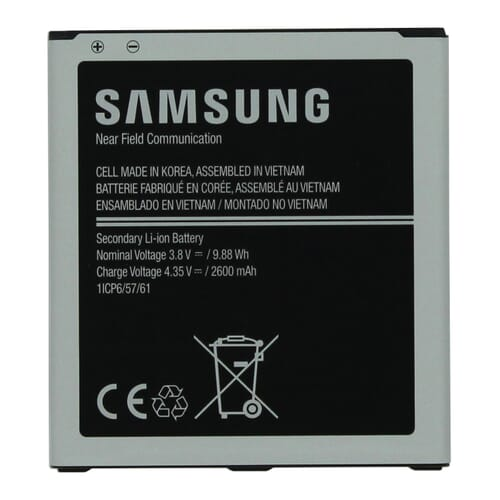 Samsung Handyakku 2600mAh