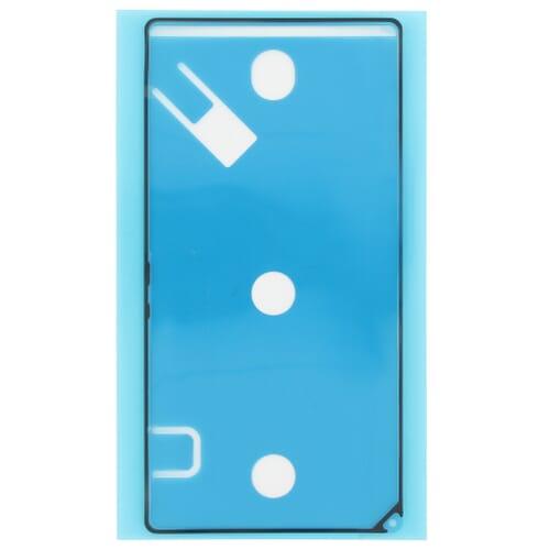 Plakstrip voor Batterij Cover voor Sony Xperia Z1 L39h