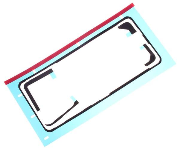 Huawei P30 Pro Plakstrip voor Batterij Cover
