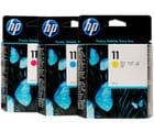 HP 11 Druckerpatronen