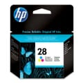 HP 28 Inkt Cartridges