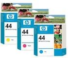 HP 44 Druckerpatronen