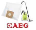 AEG Vacuum Bags