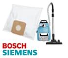 Bosch/Siemens Staubsaugerbeutel