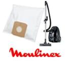 Moulinex Stofzuigerzakken