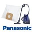 Panasonic Stofzuigerzakken