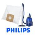 Philips Staubsaugerbeutel