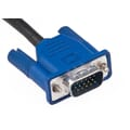 Cables vidéo VGA