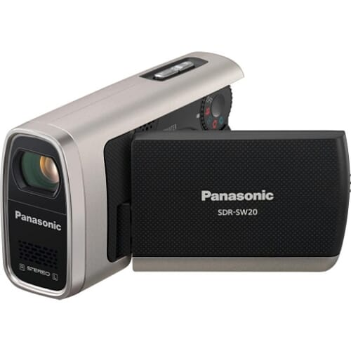 Panasonic SDR-SW20S