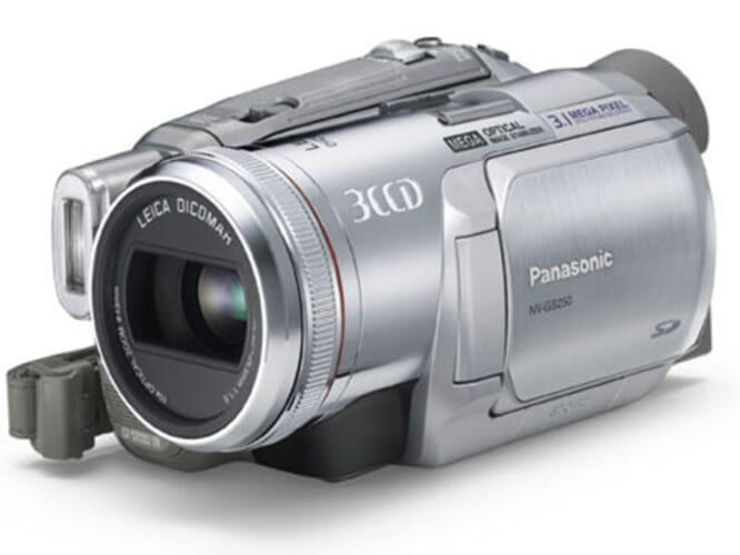Panasonic NV-GS250