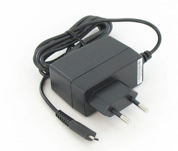 AC Adapter Micro USB B