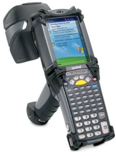 Symbol MC9090-G RFID