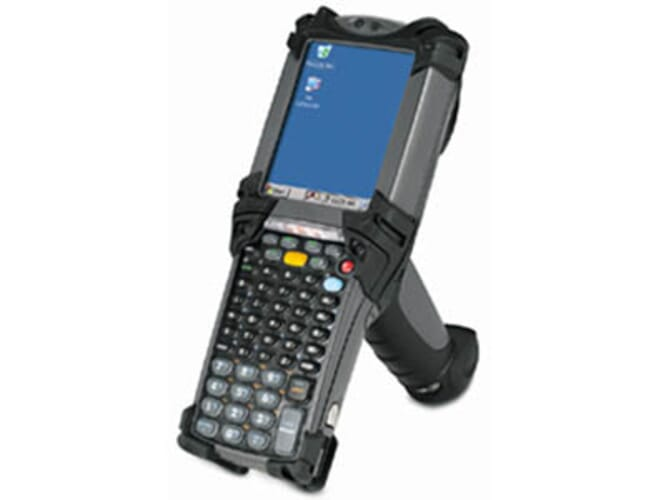 Symbol MC9000