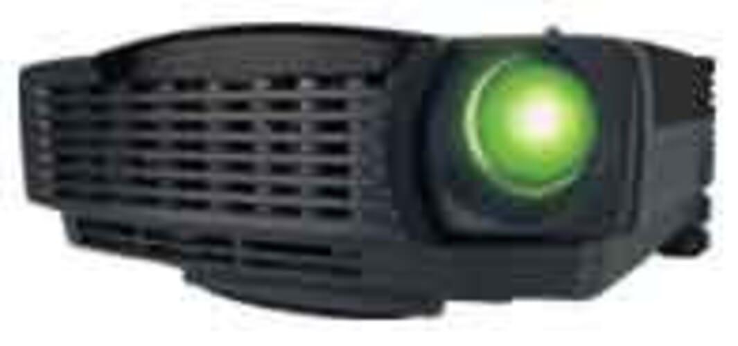 Boxlight Raven