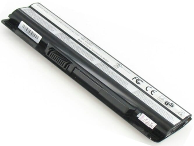MSI Laptop Accu 4400mAh