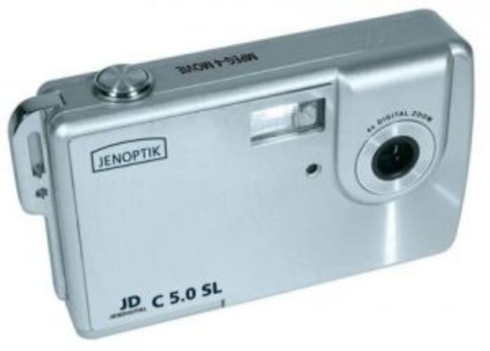 Jenoptik JD C 5.0 SL