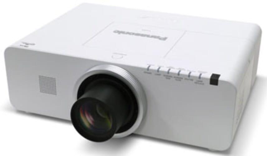 Panasonic PT-EZ570