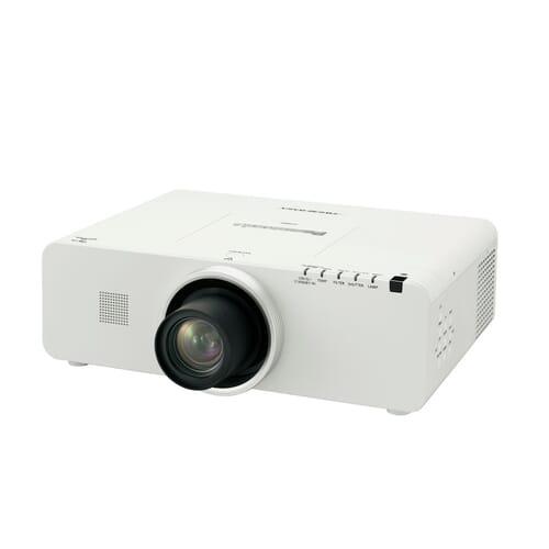 Panasonic PT-EW630