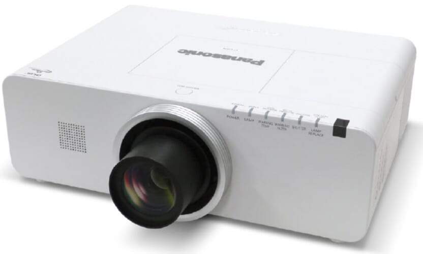 Panasonic PT-EX600