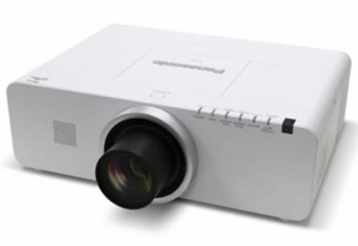 Panasonic PT-EX600L