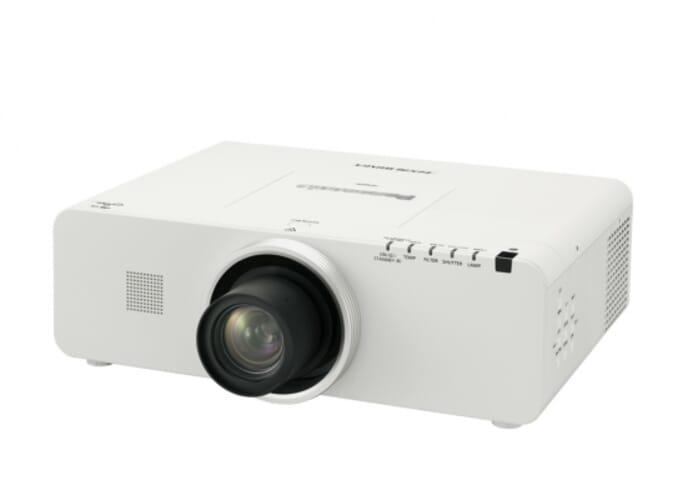 Panasonic PT-EW530