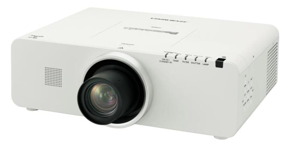 Panasonic PT-EX500