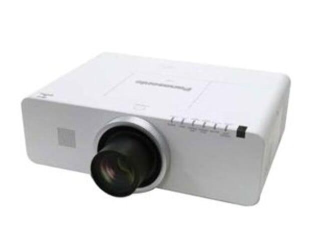 Panasonic PT-EX500L
