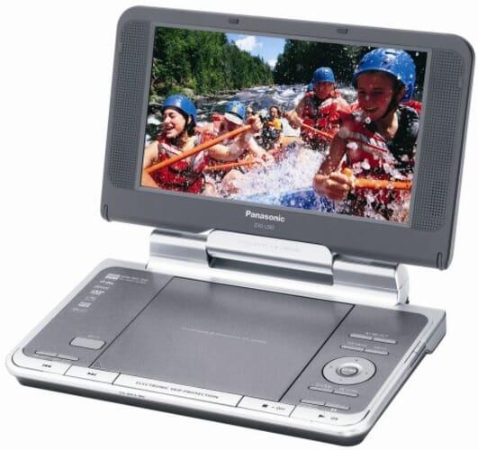 Panasonic DVD-LS82