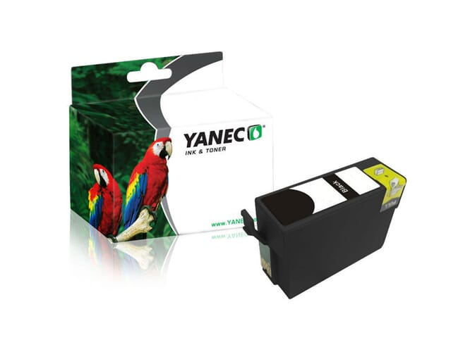 Epson T1301 Zwart (Yanec)