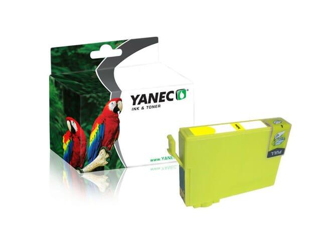 Epson T1304 Geel (Yanec)
