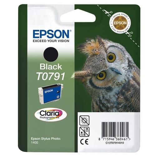 Epson T079140 Zwart (Origineel)