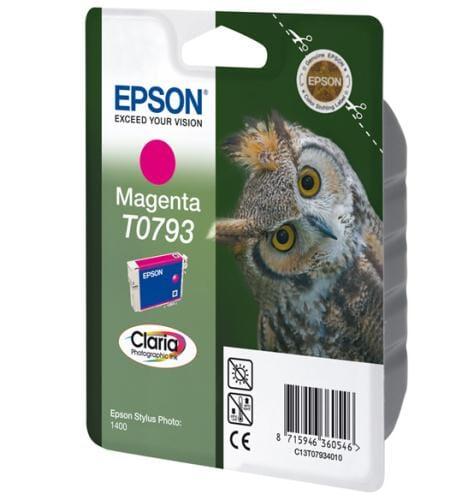 Epson T079340 Magenta