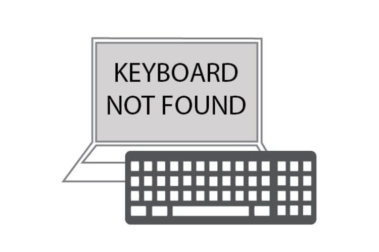 Laptop Toetsenbord Azerty BE - zie productinformatie