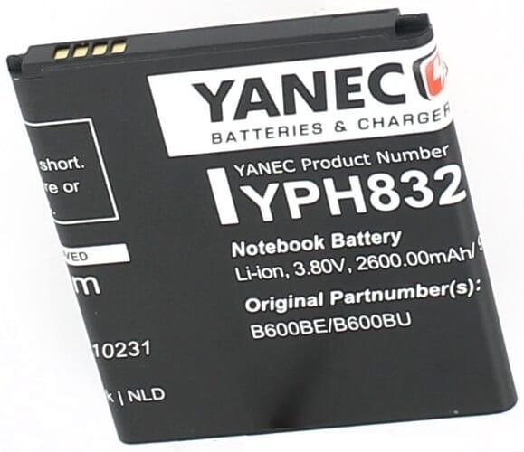 Yanec Handyakku