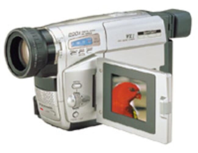 Panasonic NV-VS50