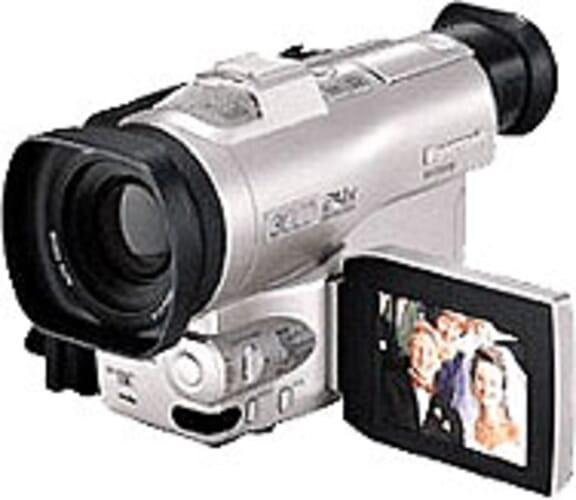 Panasonic NV-DX110