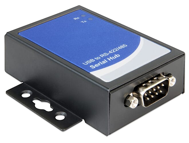 Delock Adapter USB 2.0 to 1 x serial RS-422/485