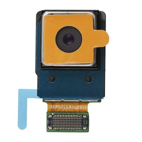 Galaxy Note 5 Rear Facing Camera