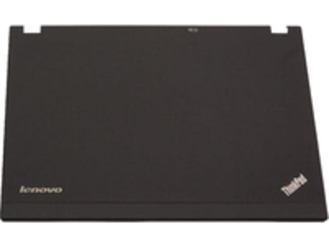 LCD Rear Cover ASM