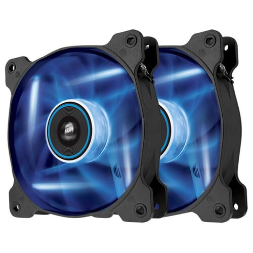 Corsair Air Series SP120 Blue LED CaseFan