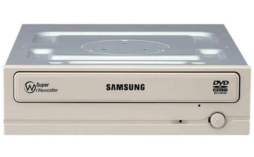 Samsung Desktop Optische Drive DVD/CDRW