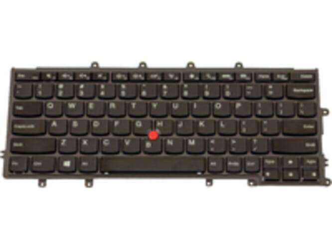 Keyboard (US/English)