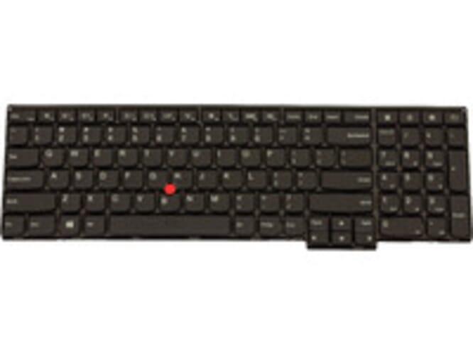Keyboard (US/E)