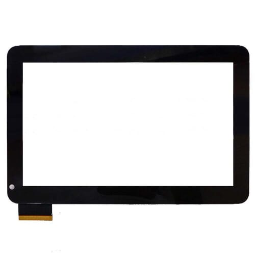 Iconia B1-720 Touch Screen Digitizer - Black